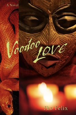 Voodoo Love by Jho Felix