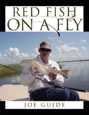 Red Fish on a Fly