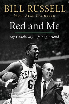 Red and Me by Alan Steinberg