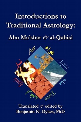 Introductions to Traditional Astrology