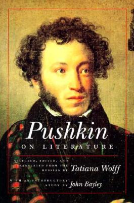 alexander pushkins essay In 1830, the famous poet alexander pushkin got stuck on his family estate and had his 'boldino autumn,' where he created some of his best-known works you can easily find an article or essay citing crime and punishment as the grandfather of the mystery novel, but when you read pevear and.