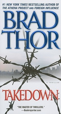 Takedown by Brad Thor