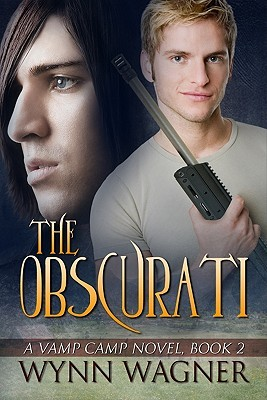 The Obscurati (Vamp Camp, #2)