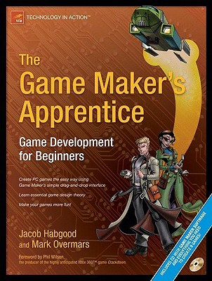 The Game Maker's Apprentice by Jacob Habgood