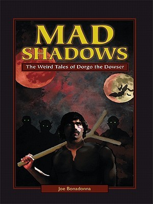 Mad Shadows by Joe Bonadonna