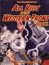 All Riot on the Western Front (v. 3)