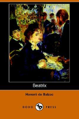 Beatrix by Honoré de Balzac