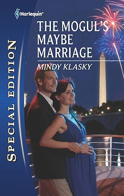 The Mogul's Maybe Marriage by Mindy Klasky