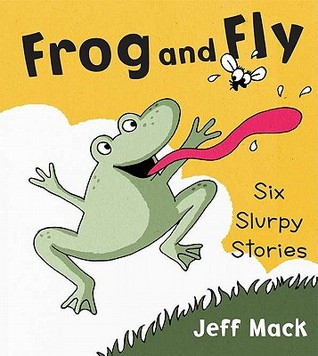 Frog and Fly