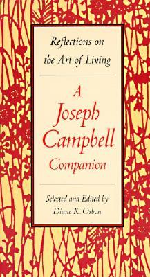 A Joseph Campbell Companion by Joseph Campbell