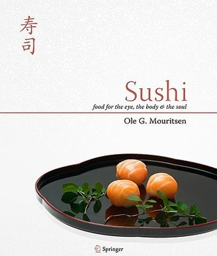 Sushi by Ole G. Mouritsen