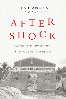 After Shock by Kent Annan