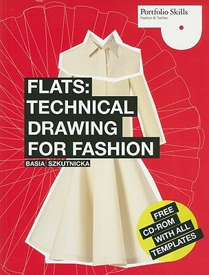 Flats: Technical Drawing for Fashion