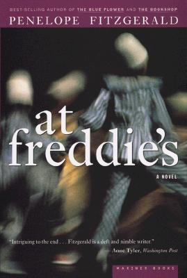 At Freddie's by Penelope Fitzgerald