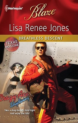 Breathless Descent by Lisa Renee Jones