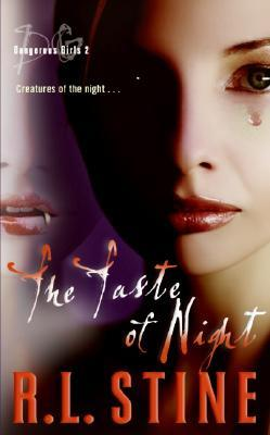 The Taste of Night by R.L. Stine
