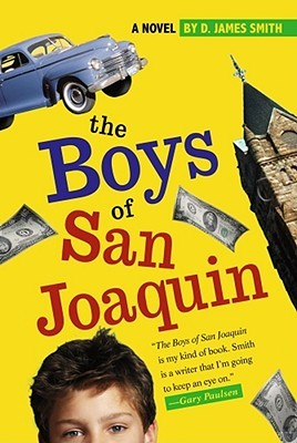 Free download The Boys of San Joaquin (Paolo #1) by D. James Smith PDF