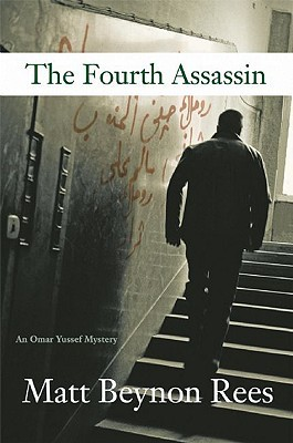 The Fourth Assassin by Matt Rees