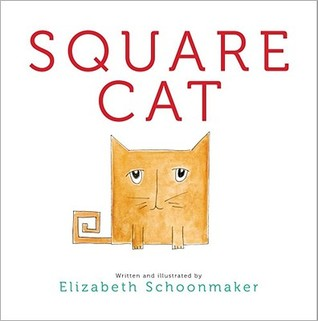 Square Cat