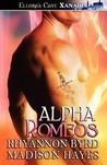 Alpha Romeos (Magick Men, #3)