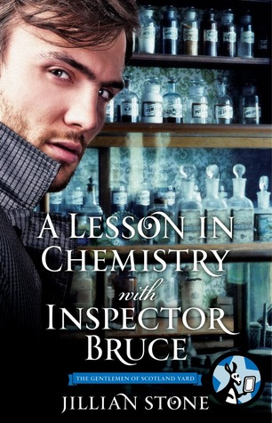 A Lesson in Chemistry with Inspector Bruce The Gentlemen of Scotland Yard 2.5