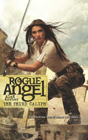 The Third Caliph (Rogue Angel #40)