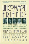 Uncommon Friends by James D. Newton