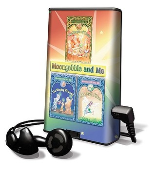 Moongobble and Me Series by Bruce Coville