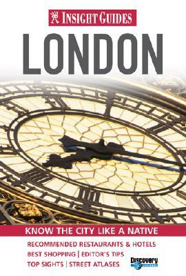 Insight Guides London by Dorothy Stannard