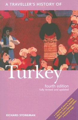 A Traveller's History of Turkey by Richard Stoneman