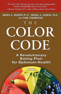The Color Code by James A. Joseph