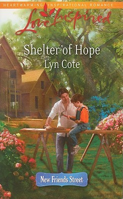 Shelter of Hope (New Friends Street, #1)