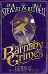 Curse of the Night Wolf (Barnaby Grimes, #1)