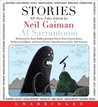 Stories: All-New Tales