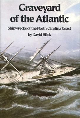 Graveyard of the Atlantic by David Stick