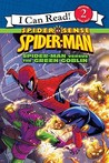 Spider-Man: Spider-Man versus the Green Goblin