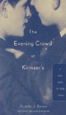 Evening Crowd at Kirmsers: A Gay Life In The 1940S