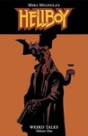 Hellboy: Weird Tales, Vol. 1