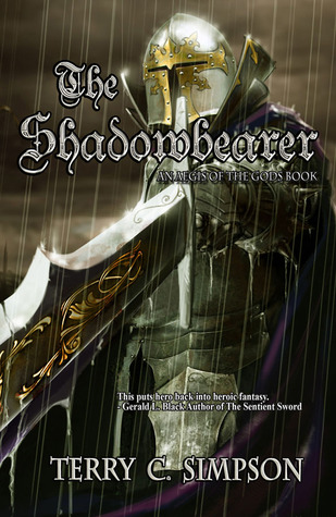 The Shadowbearer (Aegis of The Gods, #.5)