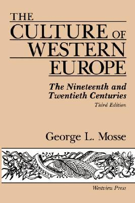 The Culture of Western Europe by George L. Mosse