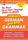 Harrap's German Pocket Grammar
