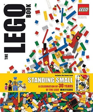 The LEGO Book by Daniel Lipkowitz