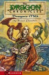 Dragon's Milk (Dragon Chronicles, #1)