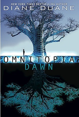 Omnitopia Dawn (Omnitopia, #1)