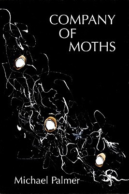 Company of Moths by Michael  Palmer