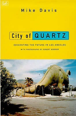 City Of Quartz by Mike Davis