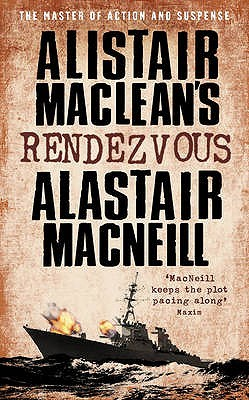 Alistair MacLean's Rendezvous