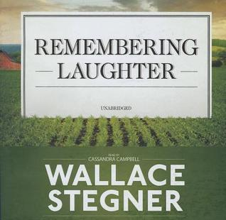 Remembering Laughter