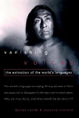 Vanishing Voices: The Extinction of the World