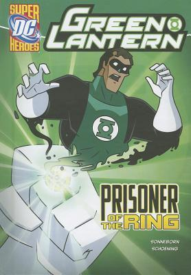 Green Lantern: Prisoner of the Ring